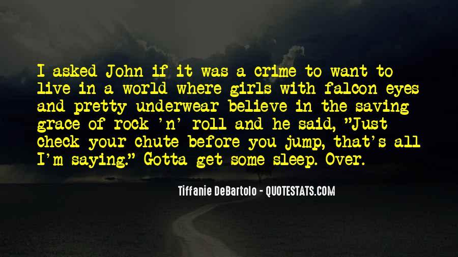 Gotta Believe Quotes #539490