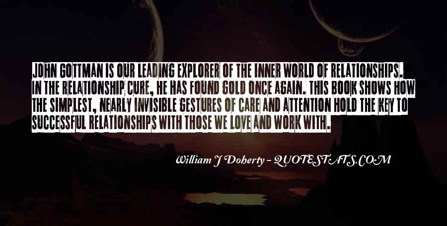 Gottman Quotes #1021996