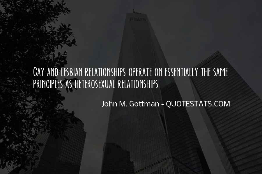 Gottman Quotes #102386