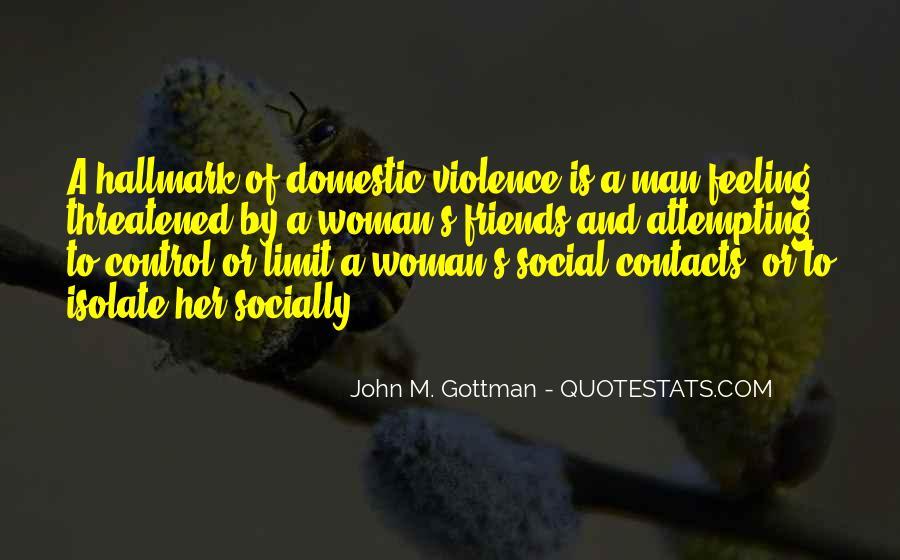 Gottman Quotes #1220643