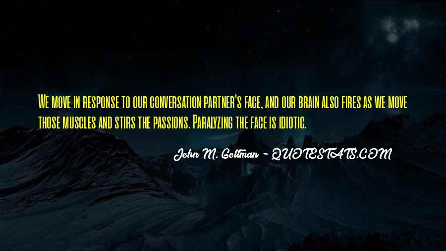 Gottman Quotes #1306315
