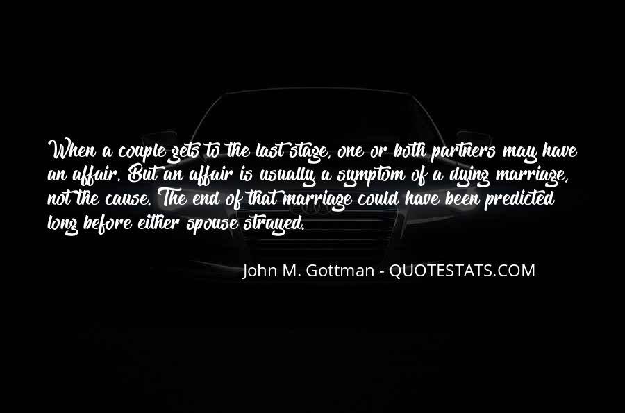 Gottman Quotes #1386698