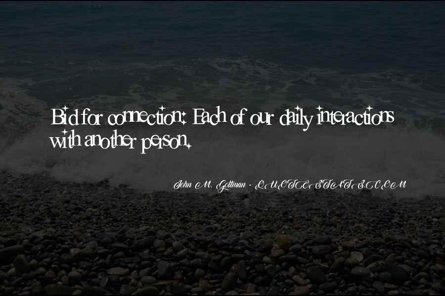 Gottman Quotes #1420160
