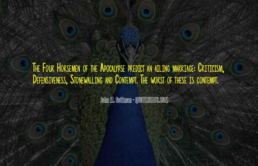 Gottman Quotes #1456017