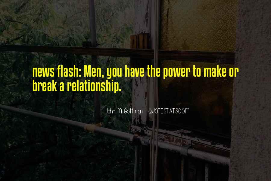 Gottman Quotes #1872359