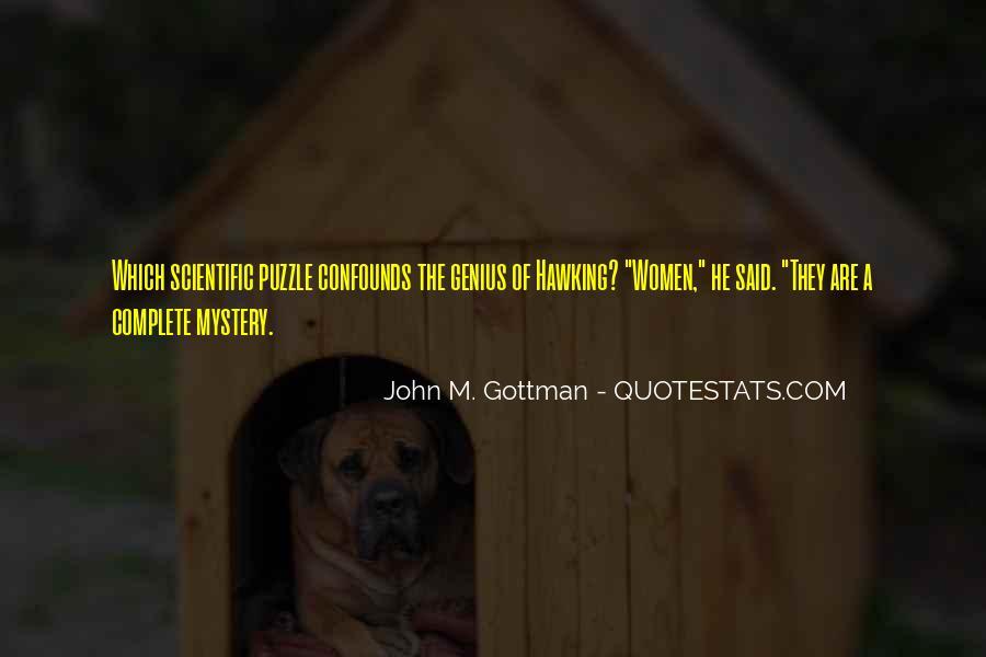 Gottman Quotes #250713