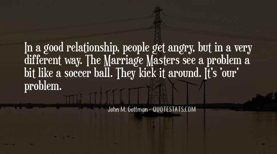 Gottman Quotes #364634