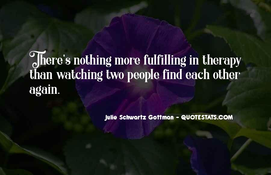 Gottman Quotes #382228