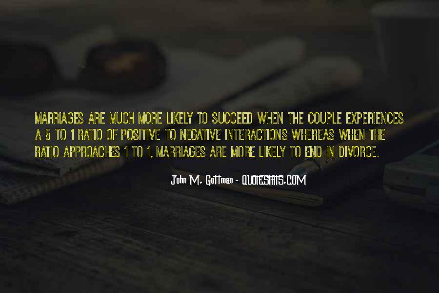 Gottman Quotes #595539