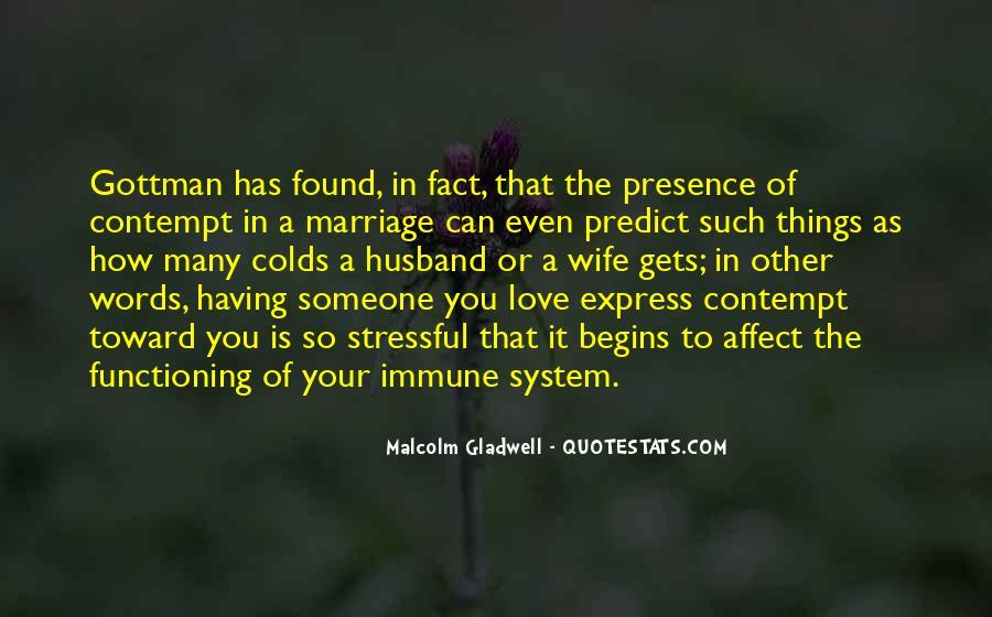 Gottman Quotes #877245