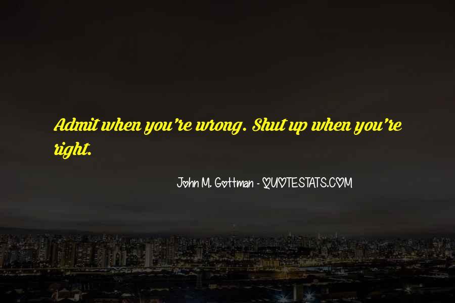 Gottman Quotes #90039