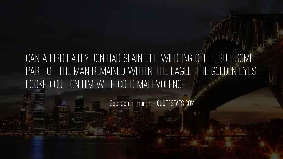 Quotes About The Eagle Bird #1572696