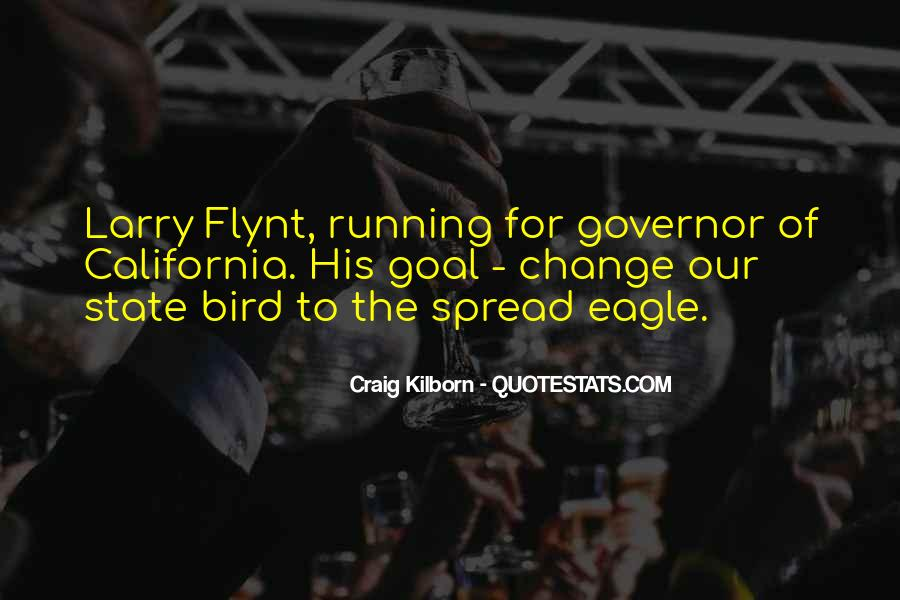Quotes About The Eagle Bird #439919