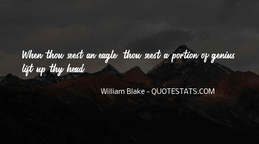 Quotes About The Eagle Bird #766210