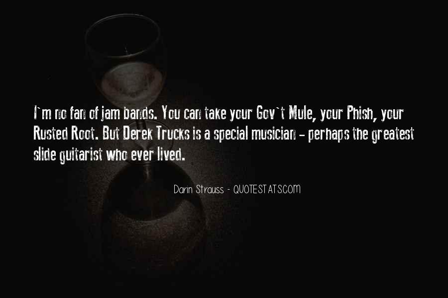 Gov't Mule Quotes #566500