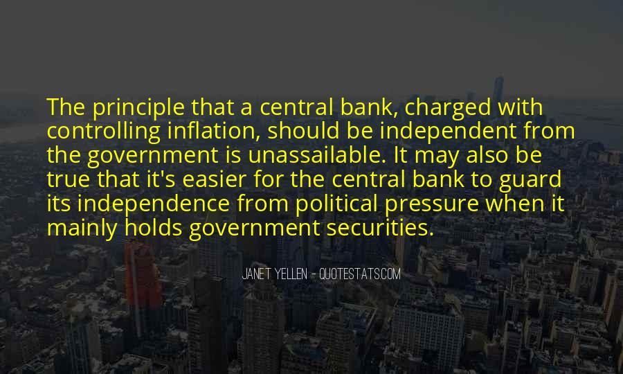 Government Securities Quotes #1877682