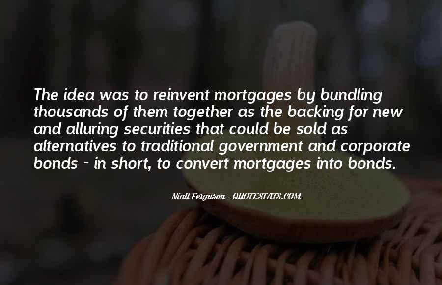 Government Securities Quotes #363663