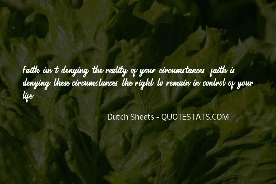 Quotes About The Dutch #1018421