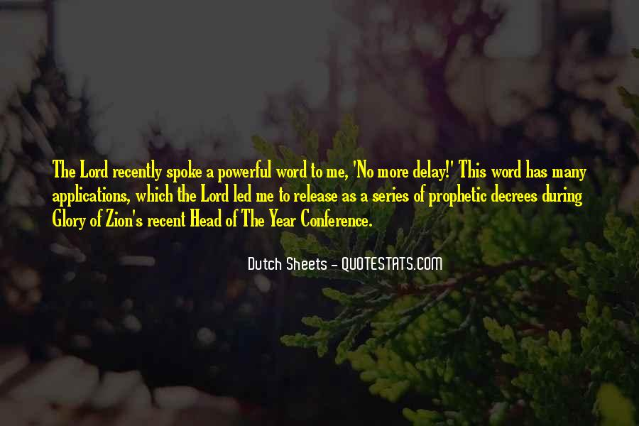 Quotes About The Dutch #1025990
