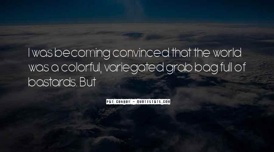 Grab Bag Quotes #1628960