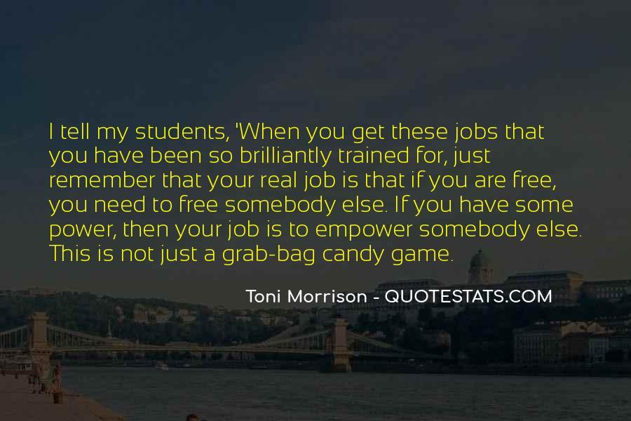 Grab Bag Quotes #1653589