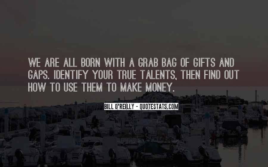 Grab Bag Quotes #1780684