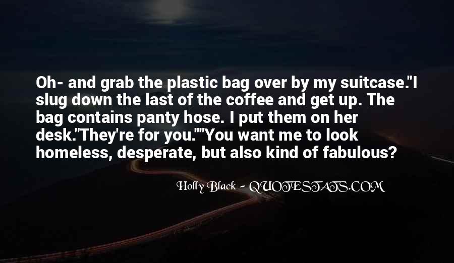 Grab Bag Quotes #387280