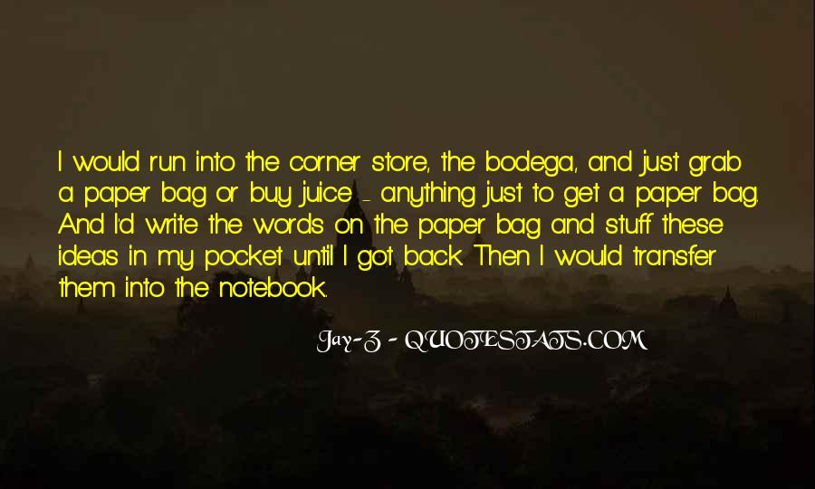Grab Bag Quotes #957947