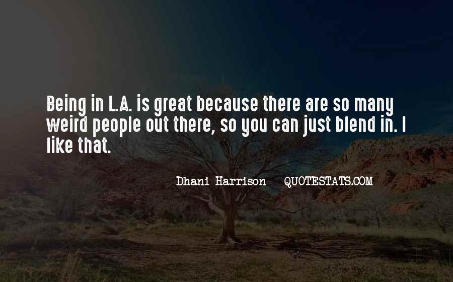 Gracious Attitude Quotes #1189963