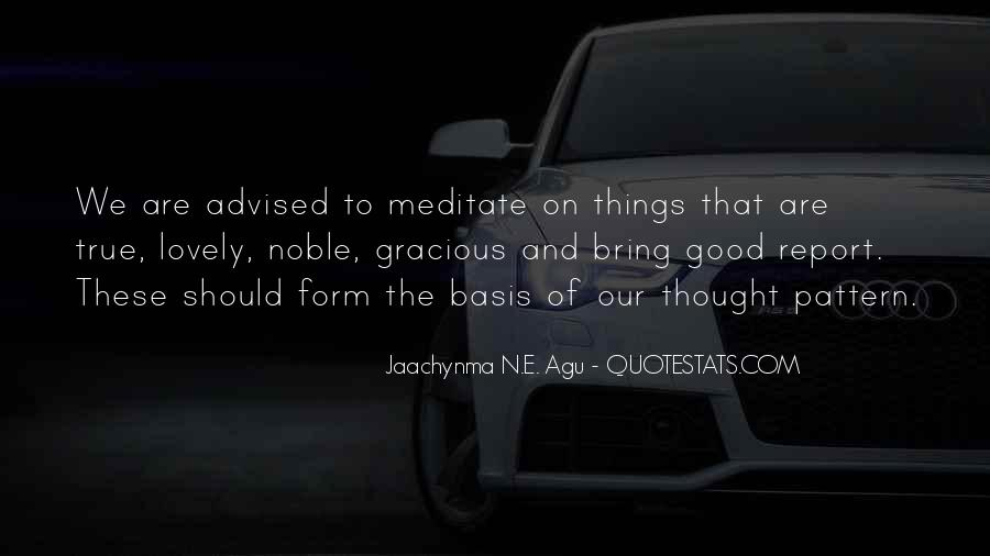 Gracious Attitude Quotes #1501551