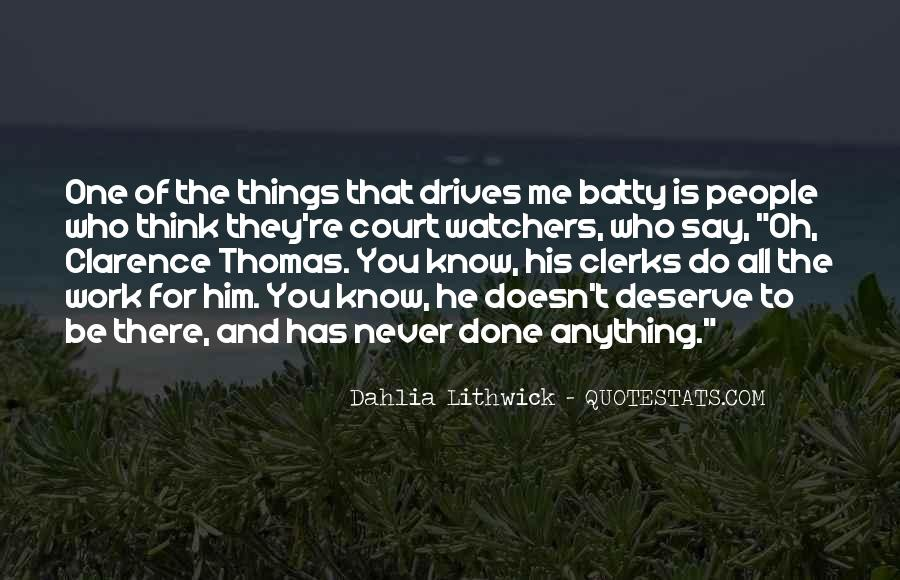 Graham Purvis Quotes #1847919