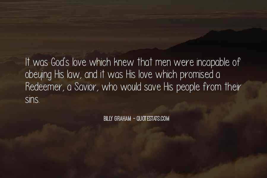 Graham Quotes #12634