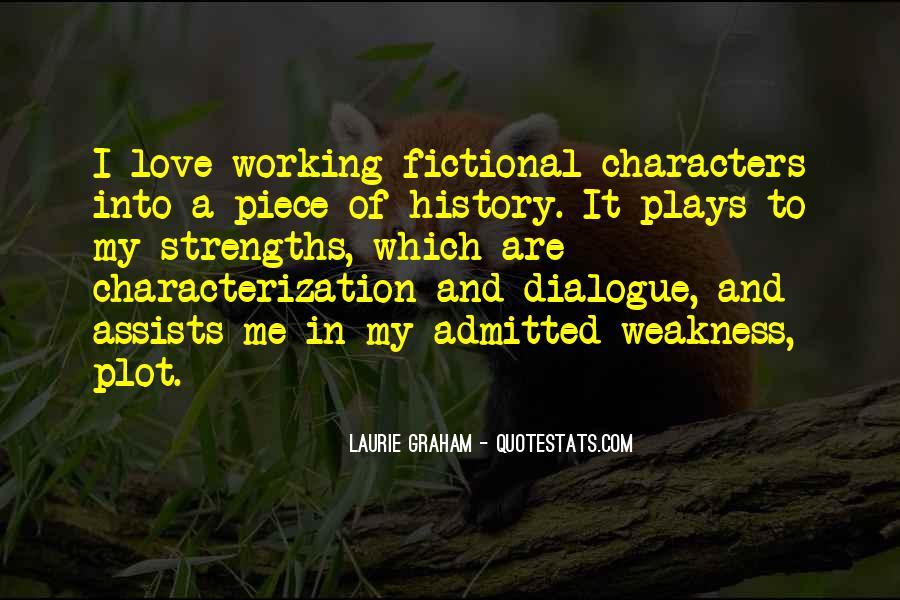 Graham Quotes #15529