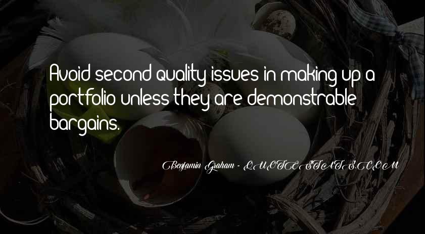 Graham Quotes #16432