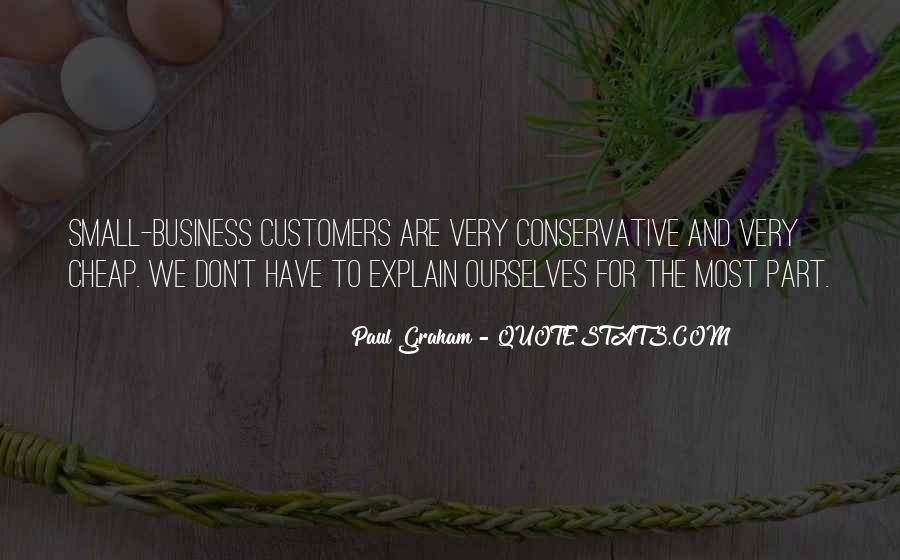 Graham Quotes #19256