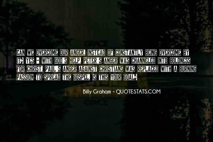 Graham Quotes #20964