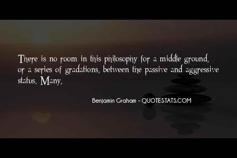 Graham Quotes #23664