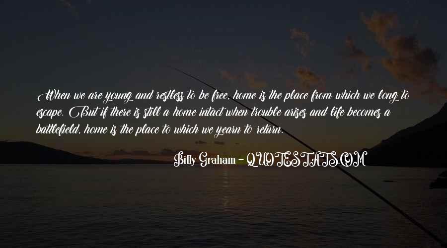 Graham Quotes #24444