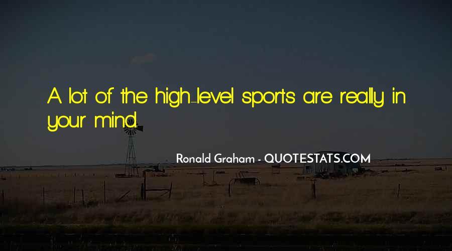 Graham Quotes #25715