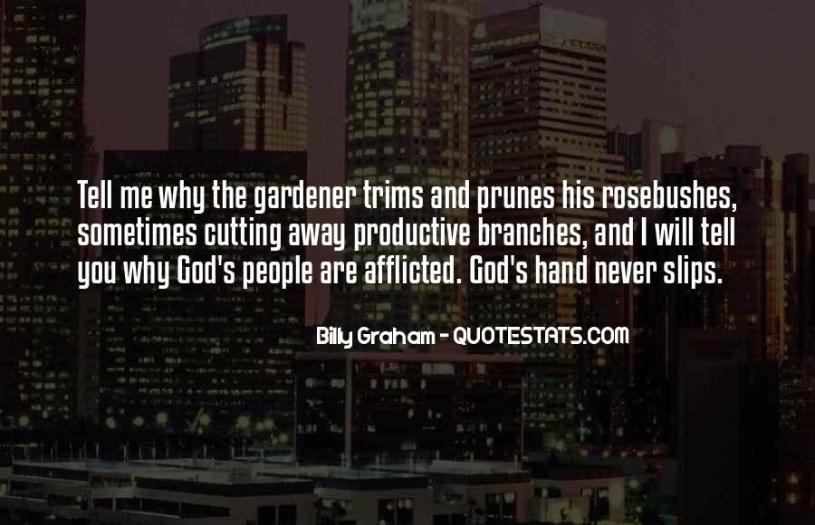Graham Quotes #2640