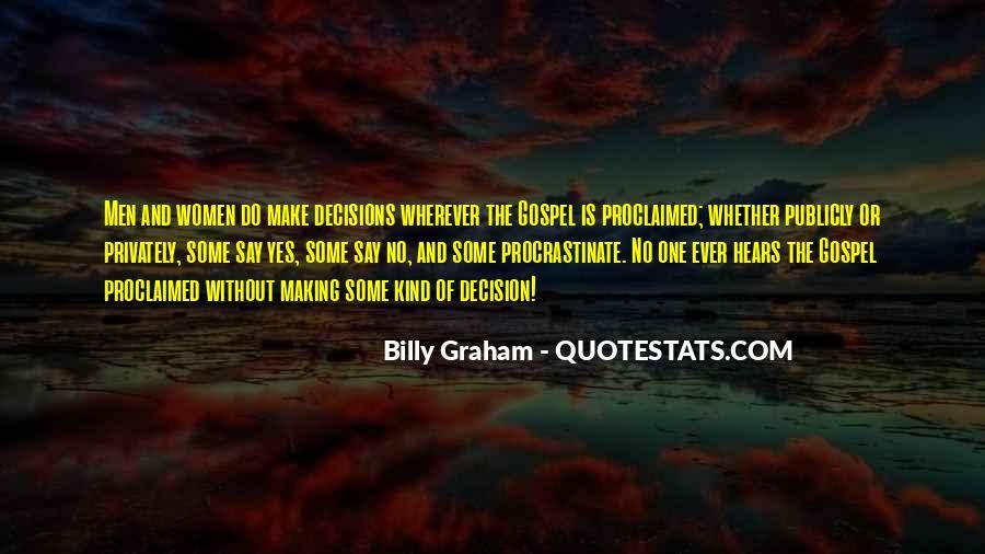 Graham Quotes #27615