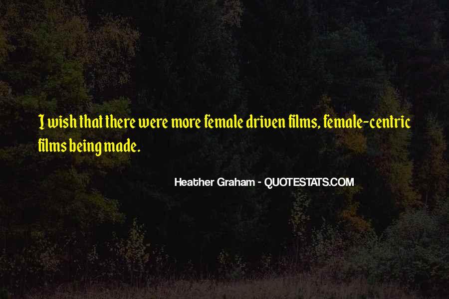 Graham Quotes #28163