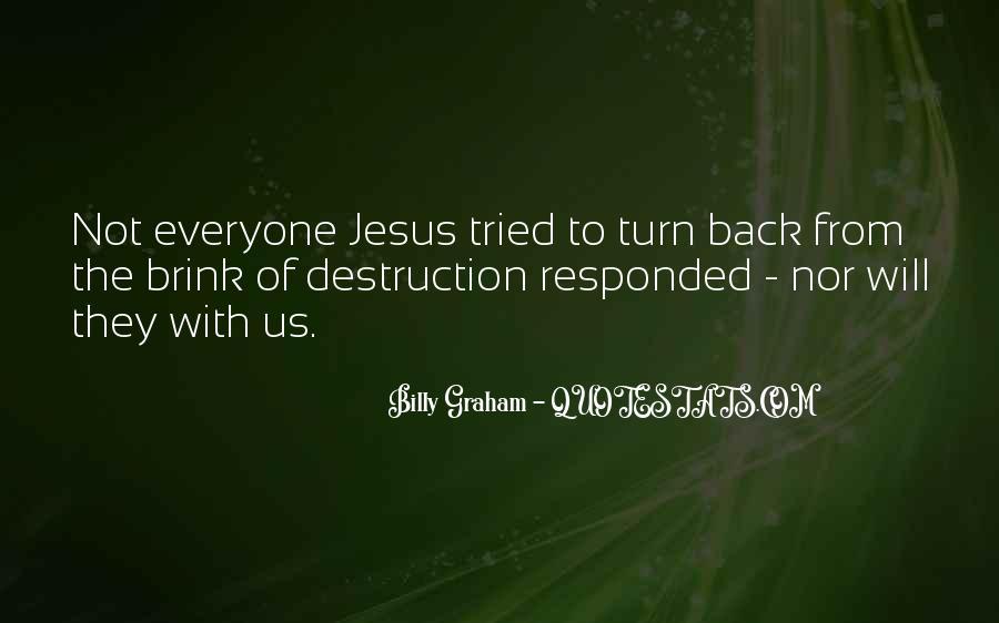 Graham Quotes #28890