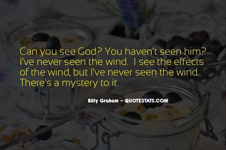 Graham Quotes #32617