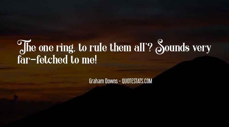 Graham Quotes #33182