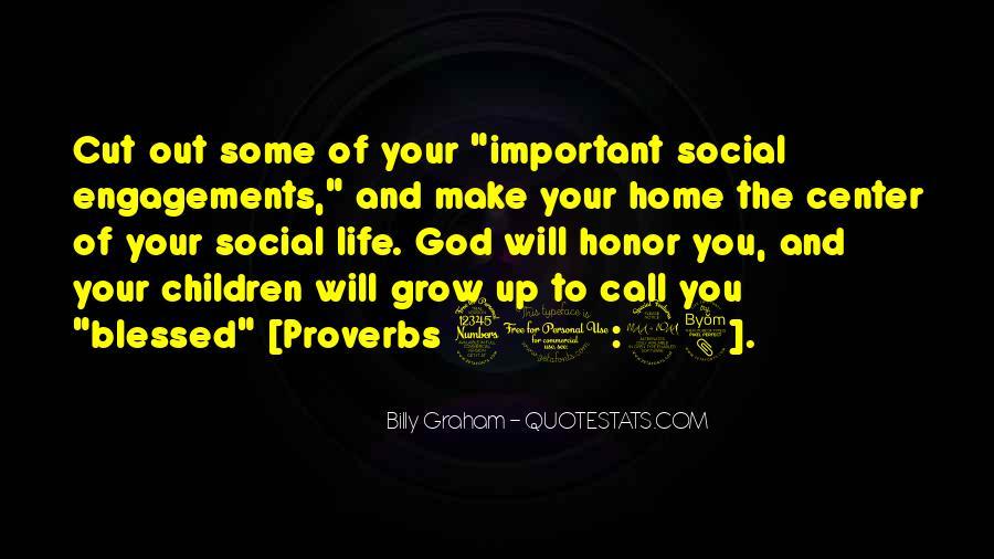 Graham Quotes #4359
