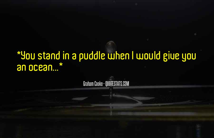Graham Quotes #8035