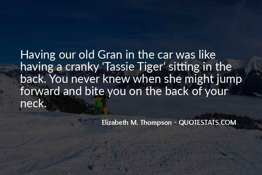 Gran Quotes #1129216