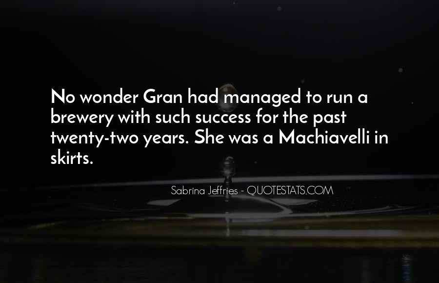 Gran Quotes #1293404