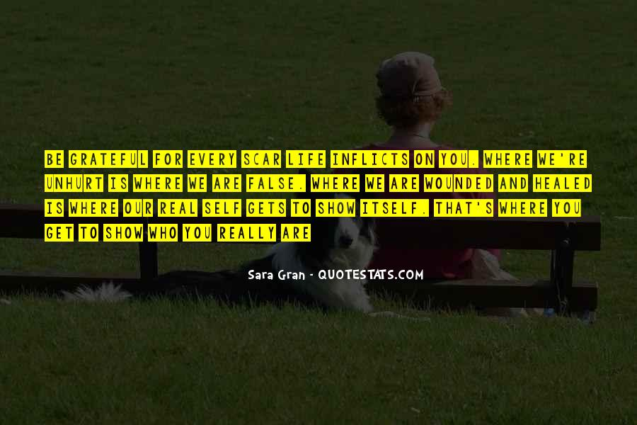 Gran Quotes #1308797